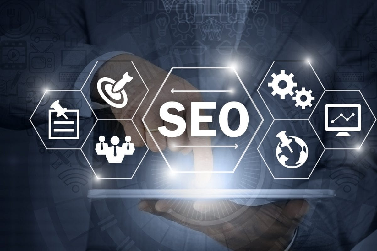 SEO - Search Engine Optimization Services from EDS,